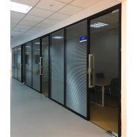 广州铝合金玻璃隔断