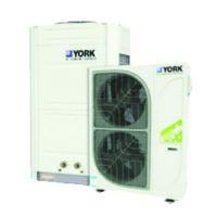 约克中央空调,约克风冷式冷水/热泵机组(热回收型)YCAG-HR