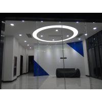 金山枫泾办公室装修|吊顶隔墙综合布线