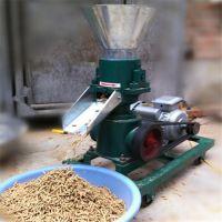 平模饲料膨化机 颗粒机 现代化养殖设备批发订购