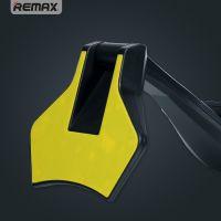 remax C16平板支架桌面mini2/3/4三星平板电脑苹果IPad air2小米稳固支撑 硅胶