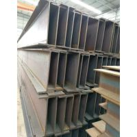 云南H型钢批发 昆明昆钢H型钢价格 350x350x12x19 Q235B材质