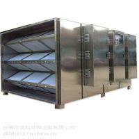 活性炭UV光解一体机 高效异味清除设备厂家