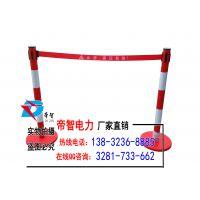 商业专用活动围栏直销、河北帝智优质伸缩、带式围栏型号