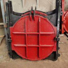 污水处理中的附壁式闸门如何安装
