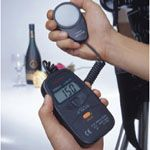 中西(LQS)数字照度计 型号:JJ38-MS6610库号:M155999