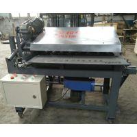 汉丰机械 薄板多片锯 方木条切割机