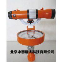 中西(LQS)森林罗盘仪 型号:ZX/DQL-12Z库号:M227111