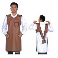 柔软型防护裙 单面 可定制0.5当量 厂家直销