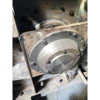 贵州地区JS搅拌机轴端密封总成轴头维修配件供应