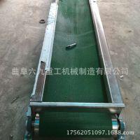 邓州市食品转弯机 自动化输送机 皮带式生产线 电子电器生产线