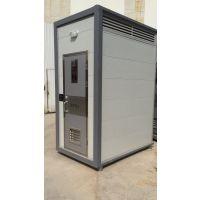泡沫式节水生态环保厕所、单厕