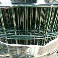 空地种植养殖钢丝网围栏厂家 德兰1.8米高圈地果园围栏网