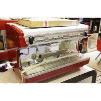 诺瓦意大利商用电控高杯半自动咖啡机 展会租赁 批发零售