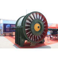 供应山西巨龙风机厂家煤矿节能改造主通风机主扇局扇