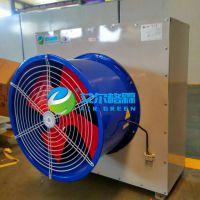 供应艾尔格霖7GS-B煤矿用防爆型热水暖风机