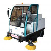 工厂直销青岛DJ2160驾驶式扫地机 即墨扫地机 工业用扫地机