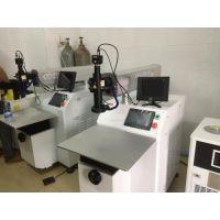 徐州市、海口市首饰品激光焊接机优点-超米激光