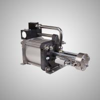 MAXIMATOR气动增压泵 气体增压泵 防爆气动泵