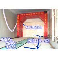 上海有爱9018-B型 全自动洗车机 商用大型清洗机械旋转水刀全方位高压水流洗车机机器