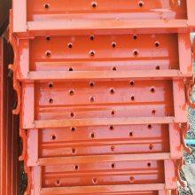 河北hongxiang安全爬梯设计合理节省时间搭建简单