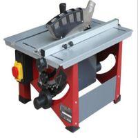 防城港寸木工台锯迷你电锯裁板机 8寸木工台锯 迷你电锯裁板机的具体参数