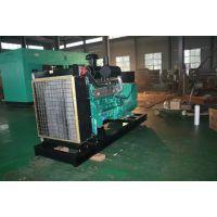 潍柴300KW发电机WP10D320E200 发电机组生产厂家直销 欢迎来电洽谈