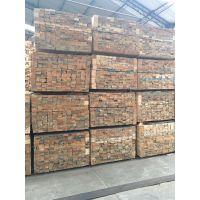 扬州落叶松工地方木加工厂
