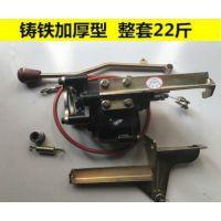 低价销售宗申福田三轮车加力器摩托车副变速器厂家直销