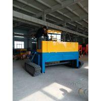 HBHS-2300轮式翻堆机鹤壁市禾盛生物科技有限公司 1393928-2663
