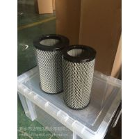 河南新乡生产玻璃纤维滤芯HP0502A06AN PO3油滤芯价格