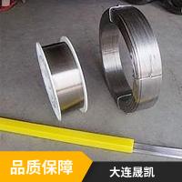 高硅实芯焊丝 较好的焊接工艺性 奥氏体熔敷焊缝专用焊丝 批发