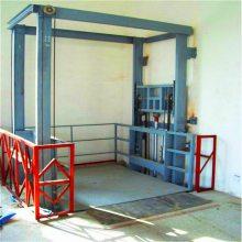 天津哪有做液压载货升降机的|升降货梯-价格、厂家