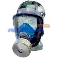MSA梅思安3100全面罩呼吸器10147999 10148001 10147999