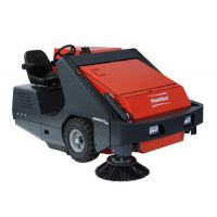 美国POWERBOSS驾驶式扫地车Armadillo 9XR