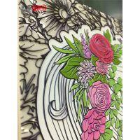 理光彩印瓷砖平板打印机多少钱?