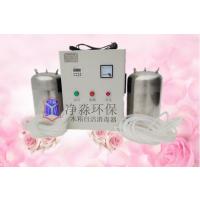 定州净淼环保现货供应臭氧发生器,用于水箱水杀菌消毒的