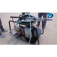 西门子电机驱动意大利AR高压泵高压水清洗机喷砂除锈除漆HD35/21