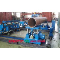 上海前山管道供应生产管道横向物流输送系统(双丝杆型)