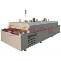 慧越HY-K02耐温性好的 节能型红外线隧道炉