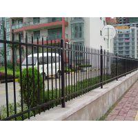 方管铁艺围栏 交通围栏防护网 安全围栏设施
