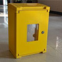 定做天然气表箱 新型燃气表箱 一表位燃气表箱 多种规格