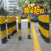 防撞杆隔离柱 交通设施固定路桩
