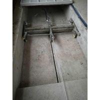 粪道2米宽 刮粪机多少钱一套 V型 平型全不锈钢刮粪机富江