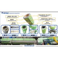 专业生产注塑机环保节能保温罩,远红外纳米节能发热圈,注塑机配件