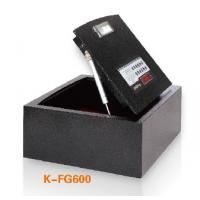 麦迪尔酒店客房保险柜K-FG600 掀盖式电子密码保险柜