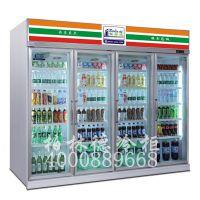美宜佳便利店专用4门饮料冷柜指定专卖