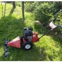 手推式剪草机 自动断根剪草机