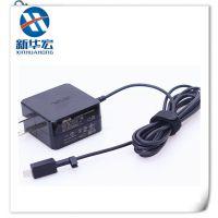 ASUS上网本笔记本电源适配器X205T E202 华硕19V1.75A充电器