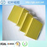 硅胶翻模可重复使用黄色油泥